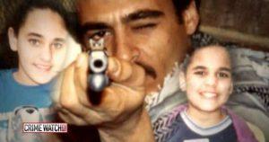 """Семейна """"чест"""" 3: Убийството на Амина и Сара Саид"""