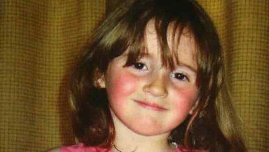 Престъплението, което разтърси Великобритания: Ейприъл Джоунс
