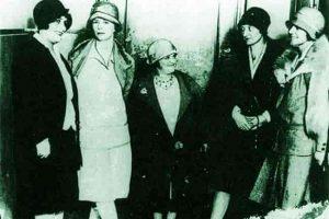 Тъмната история на Радиевите момичета