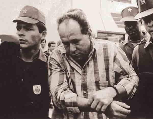 Умберто Кастро Муньос